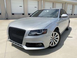 2011 Audi A4 for Sale in Orlando, FL