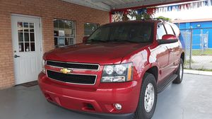 2013 Chevy Tahoe for Sale in Hollywood, FL