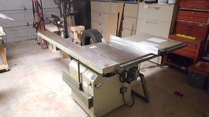 SMC MiniMax Sliding Table Saw for Sale in Longwood, FL