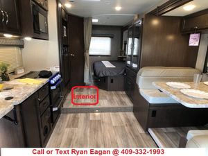 NEW 2020 Thor Four Winds 24F Class C Gas Motorhome for Sale in Rosharon, TX