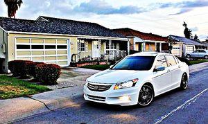 ֆ1OOO EX-L Honda Accord EX-L for Sale in Leavenworth, WA