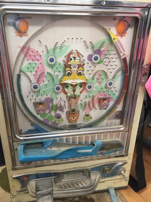 1970's Pachinco Game for Sale in Silver Spring, MD