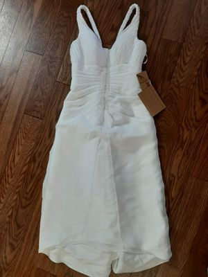 Wedding dress size 4 for Sale in Puyallup, WA