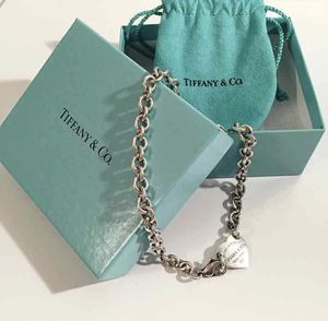 Tiffany and Co heart necklace for Sale in Glen Burnie, MD