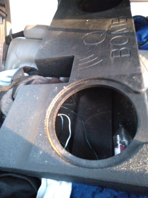 Q Bomb Pro Box