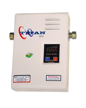 New titan N-120 water heater new in the box with full warranty for Sale in Miami, FL
