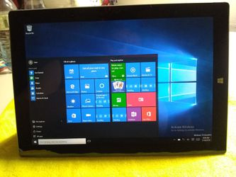 Microsoft surface 3 a1645 for Sale in El Monte,  CA
