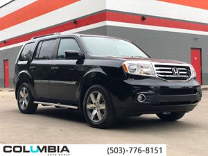 2014 Honda Pilot for Sale in Portland, OR