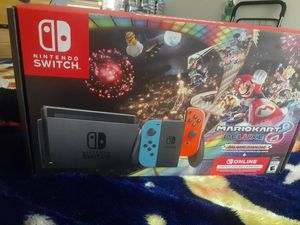 Nintendo Switch $450 for Sale in Los Angeles, CA