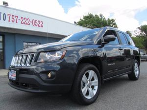 2014 Jeep Compass for Sale in Norfolk, VA