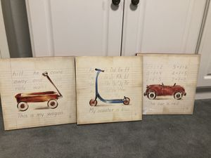 room decor for Sale in Downers Grove, IL