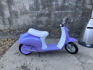 Razor motor scooters for Sale in Castro Valley, CA
