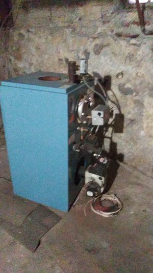 Water heater 80 gallon en boyla for Sale in Reading, PA