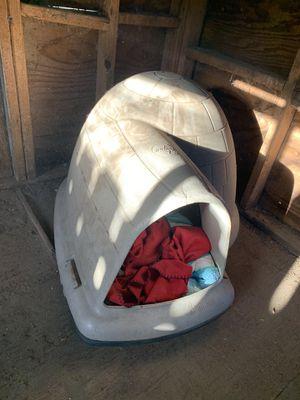 Medium dog house for Sale in Turlock, CA