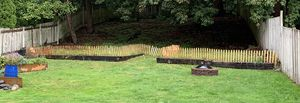 Garden Fencing for Sale in Bonney Lake, WA