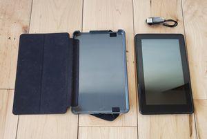 Amazon Kindle Fire Tablet for Sale in Philadelphia, PA