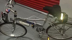 Dahon Espresso D24 26inch Aluminum Folding Bike for Sale for sale  The Bronx, NY