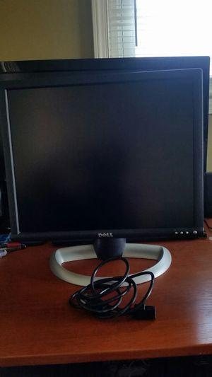 """Dell 19"""" Computer Monitor for Sale in Arlington, VA"""