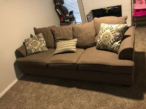 Couch for Sale in Bedford, TX