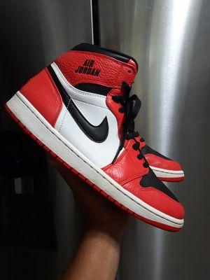 Nike air jordan 1 retro size 11.5 for Sale in Fort Lauderdale, FL