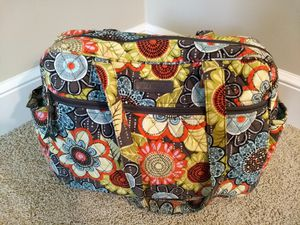 Vera Bradley Diaper Bag for Sale in Overland Park, KS