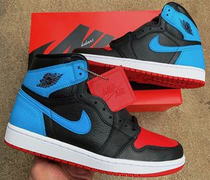 Air Jordan 1 Retro High OG UNC to Chicago for Sale in Owings Mills, MD