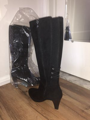 Women's Black boots 👢 for Sale in Philadelphia, PA