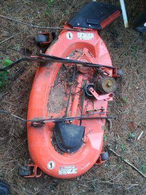 Ariens riding mower Deck for Sale in Murfreesboro, TN