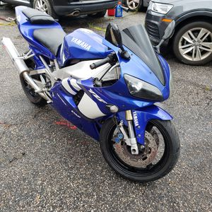 01 YAMAHA R1 for Sale in Portsmouth, VA