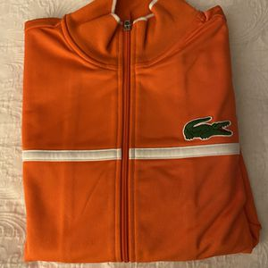 Jacket . Lacoste. Small for Sale in Key Biscayne, FL