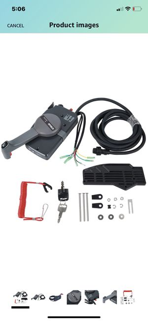 Side mount remote control box for Sale in Los Angeles, CA