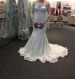 Brand New Zac Posen Wedding Dress for Sale in Gainesville, GA