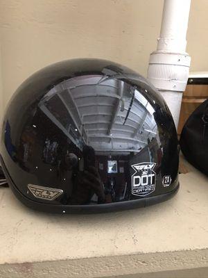 DOT helmet XL for Sale in Fremont, CA