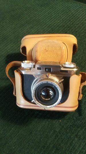 BOLSEY GAUTHIER vintage camera for Sale in Salt Lake City, UT