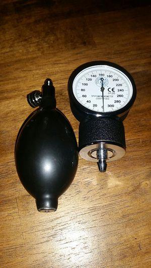 Attachments for blood pressure cuff for Sale in Chesapeake, VA