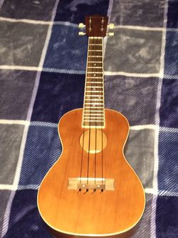 Mitchell Concert Ukulele 4 String for Sale in Sacramento,  CA