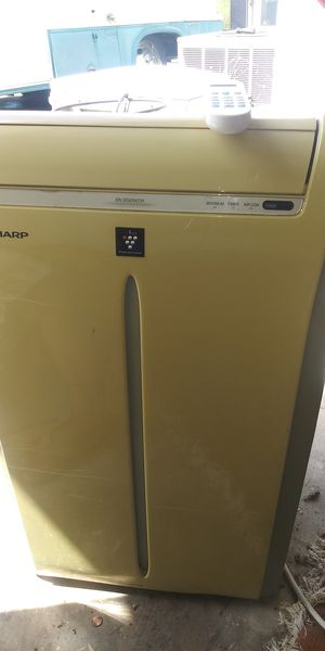"AC PORTABLE 12000 BTU's, REMOTE ""Hurricane Ready"" for Sale in Sanford, FL"