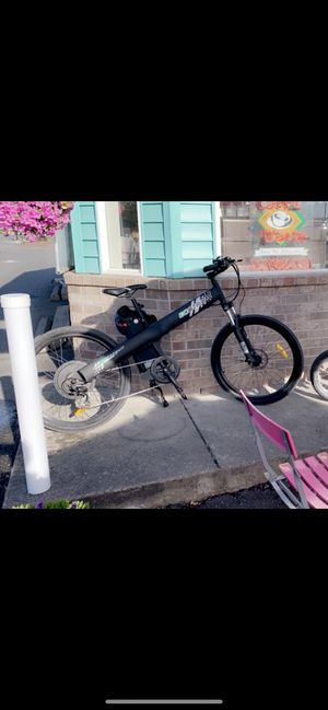 Ecotric Electric bicycle for Sale in Kenmore, WA