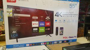 Smart TV 55 inch for Sale in Jacksonville, FL