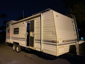 1998 DUNES TOY HAULER 26' for Sale in Mesa, AZ