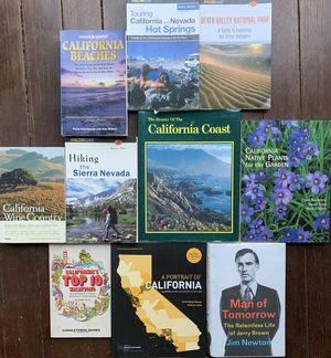 California Guide Books for Sale in Los Angeles, CA