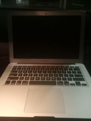 Macbook Air model A1466 for Sale in Henderson, NV