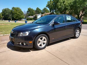 2014 Chevy Cruze for Sale in Kechi, KS