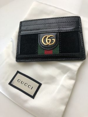 Gucci Card Wallet for Sale in Oakland, CA