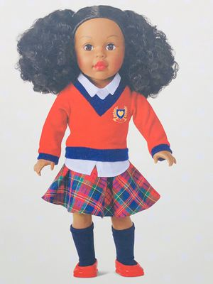Madame Alexander Doll ~ School Uniform - Fits American Girl Doll for Sale in Cerritos, CA