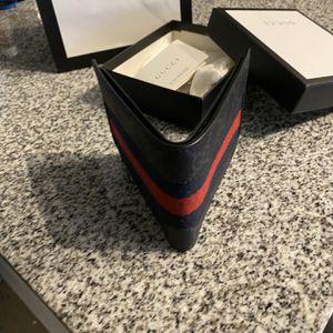 Gucci Men's Wallet for Sale in Tempe, AZ
