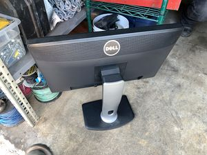 Computer monitors dell good condition for Sale in Westminster, CA