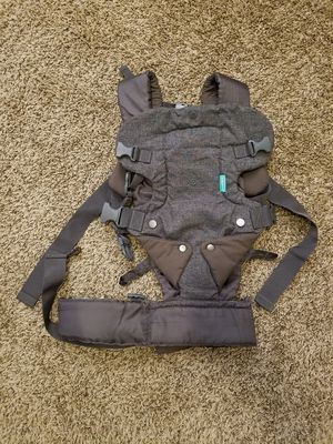 4-in-1 Convertible Baby Carrier for Sale in Greensboro, NC