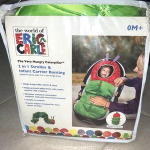 Infant Carrier For Car Seat for Sale in Hackensack, NJ
