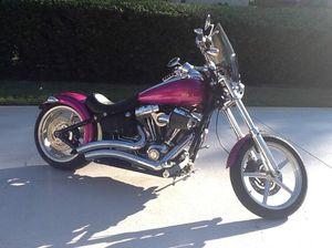 Harley Davidson Rocker C-2008 Perfect Christmas Present! for Sale in Jacksonville, FL
